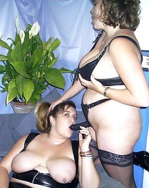Fat Lesbian Tits Porn Pictures